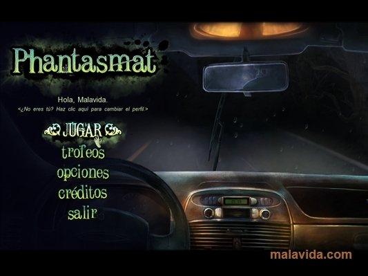 Phantasmat image 7