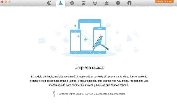PhoneClean Mac image 7