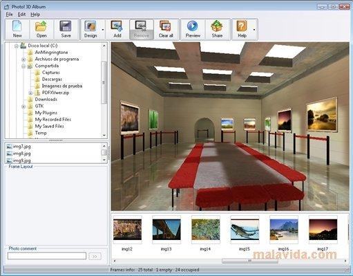 Photo! 3D Album image 4