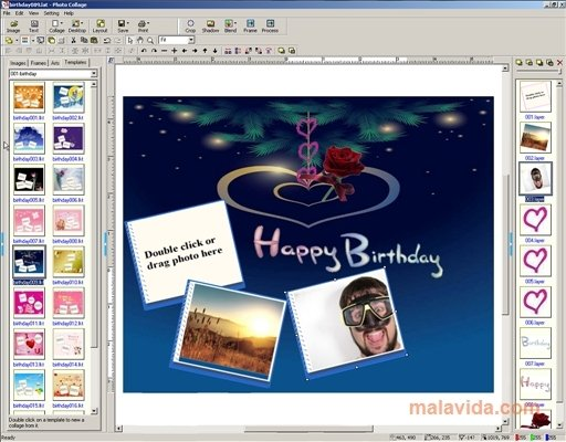 Download photo collage gratis for Collage foto online gratis italiano