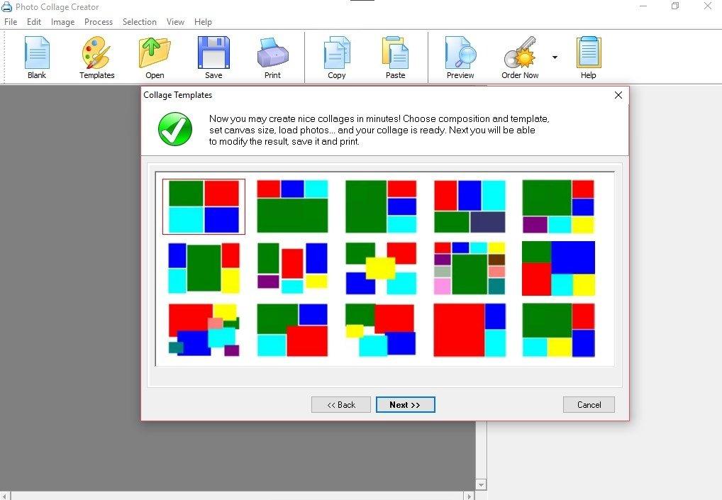 Photo Collage Creator 4.25 - Download für PC Kostenlos