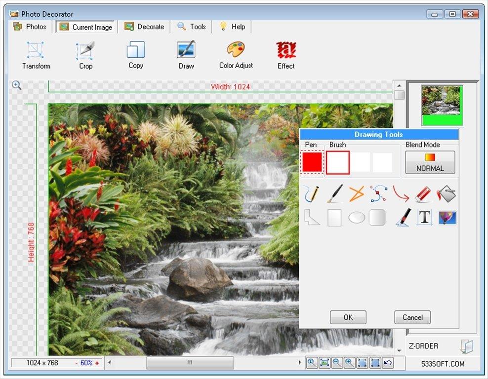 photo decorator image 6 thumbnail - Photo Decorator