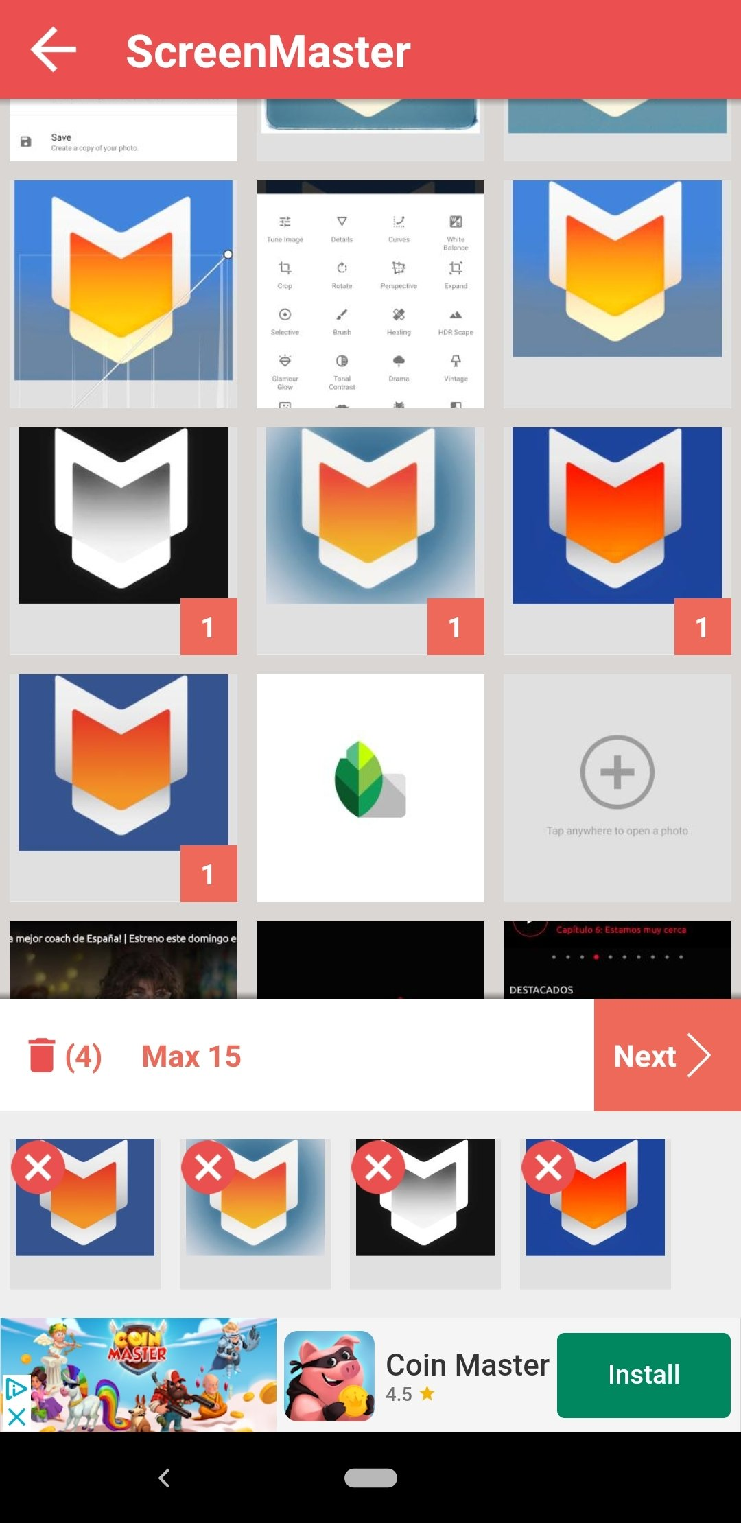 Site to learn english vocabulary apk