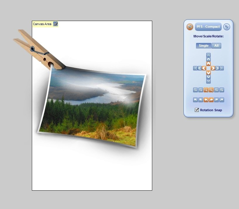 Photo Frame Show 1.0.21 - Download für PC Kostenlos