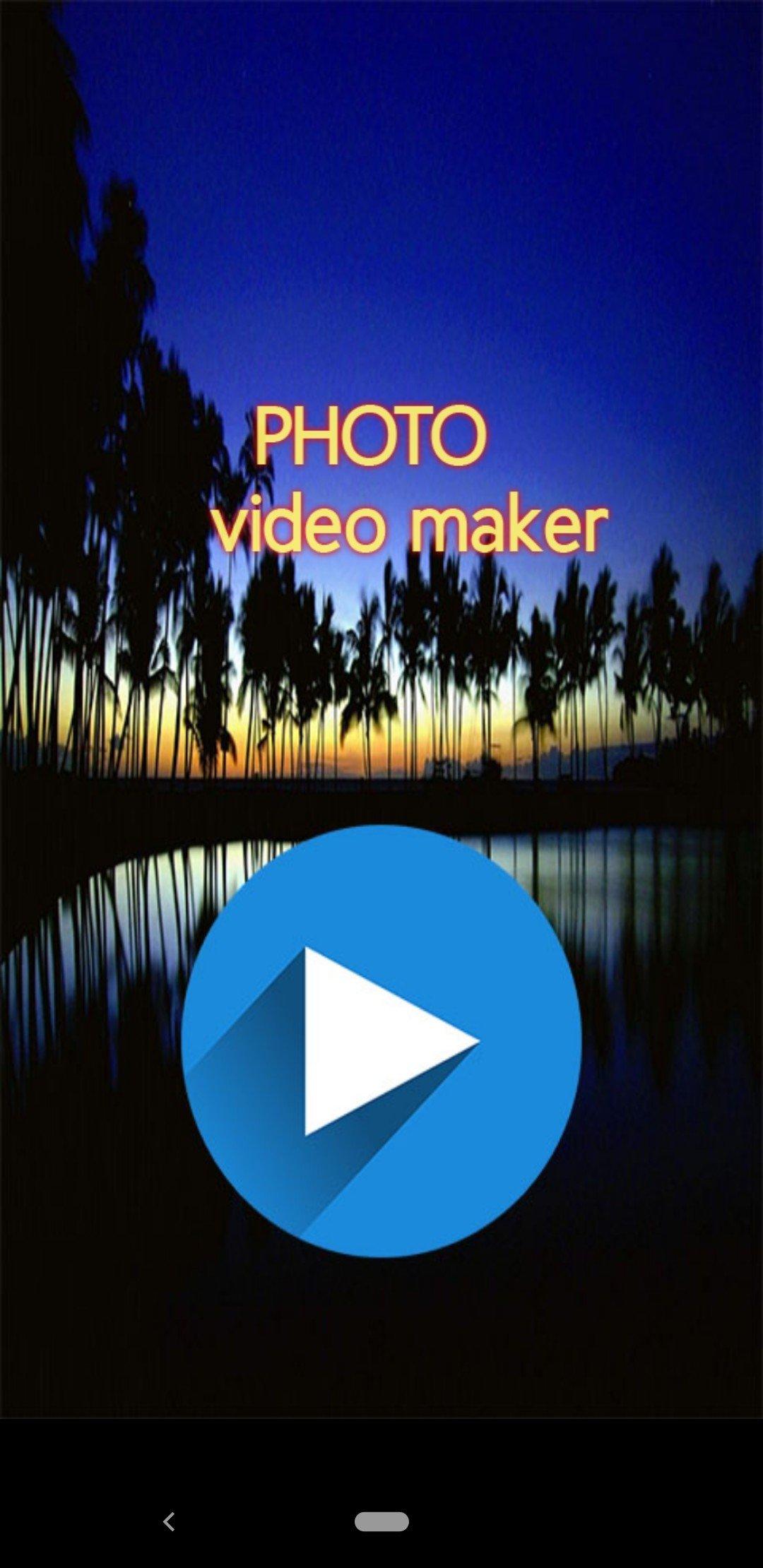 Photo éditeur vidéo Android image 6