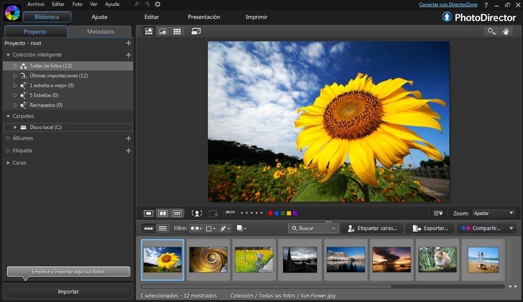 PhotoDirector image 7