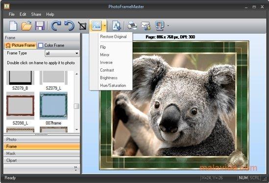 PhotoFrameMaster image 4