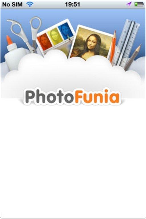 PhotoFunia iPhone image 5