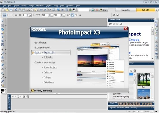 photoimpact xl gratuit