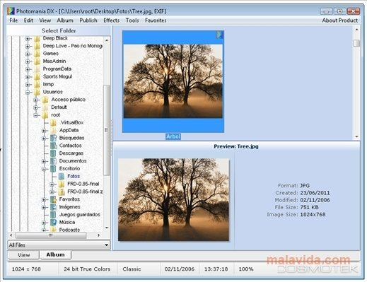 Photomania 6 73 Deluxe - Download for PC Free