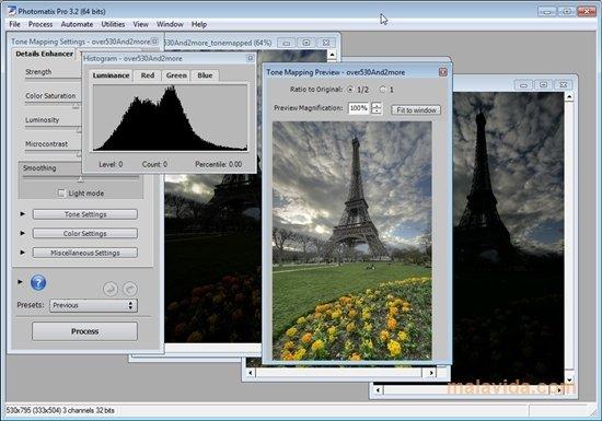 Photomatix image 5