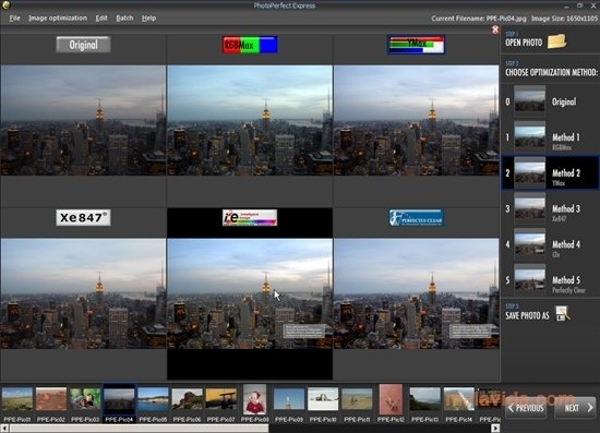 PhotoPerfect Express 1.0.84