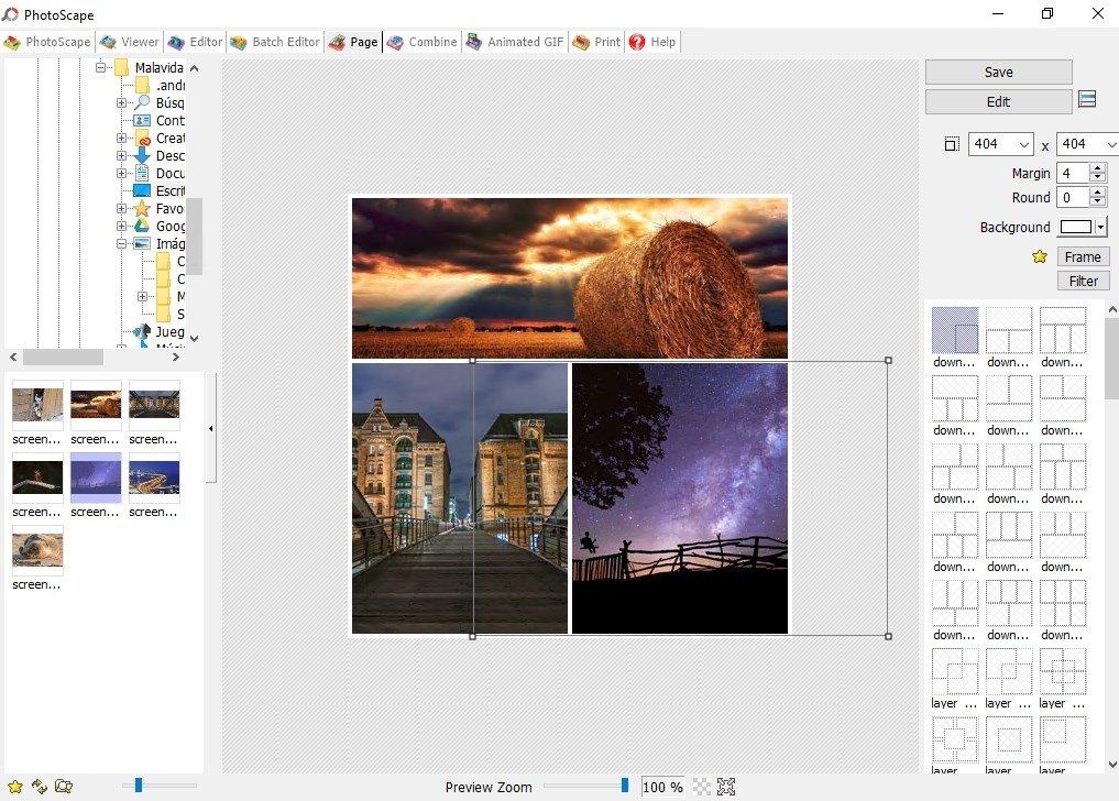 GRATIS PARA BAIXAR PHOTOSCAPE WINDOWS 8