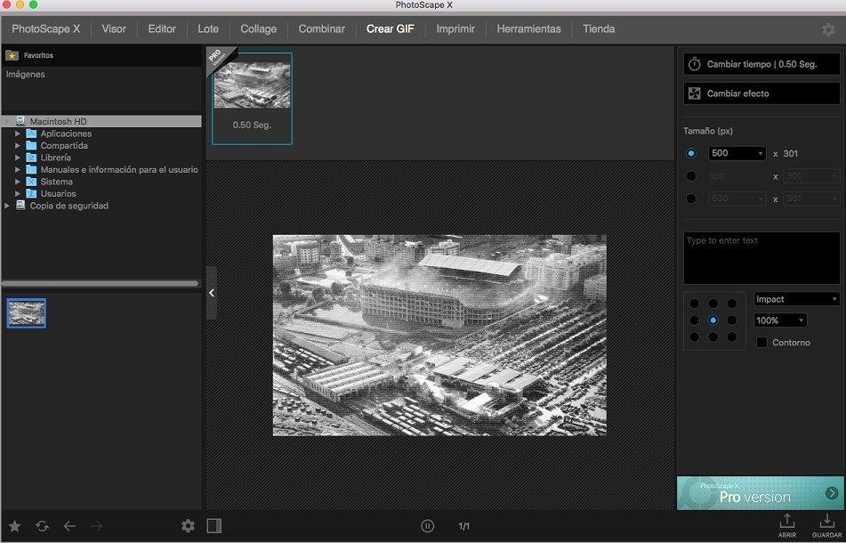 Editor de fotos photoscape descargar gratis 54