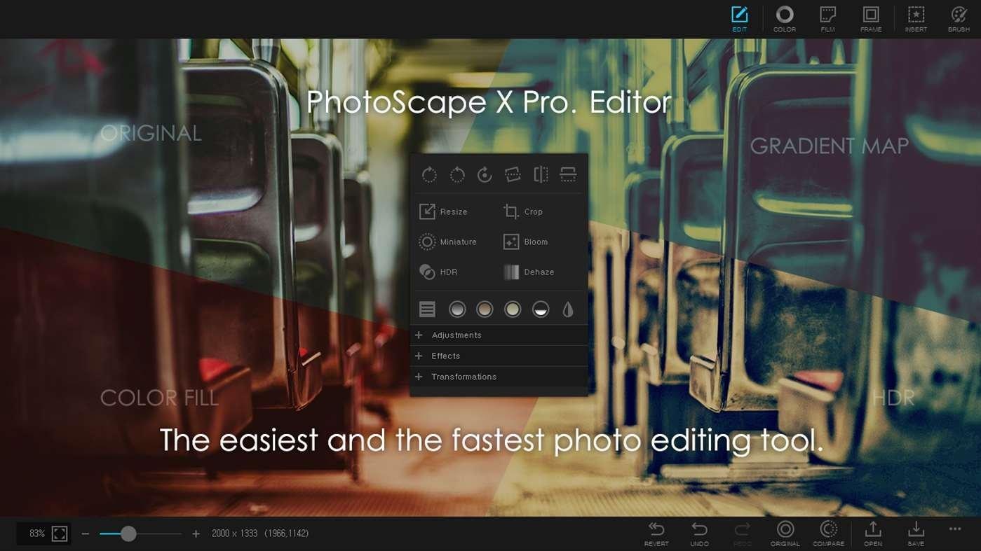 PhotoScape X Pro image 8