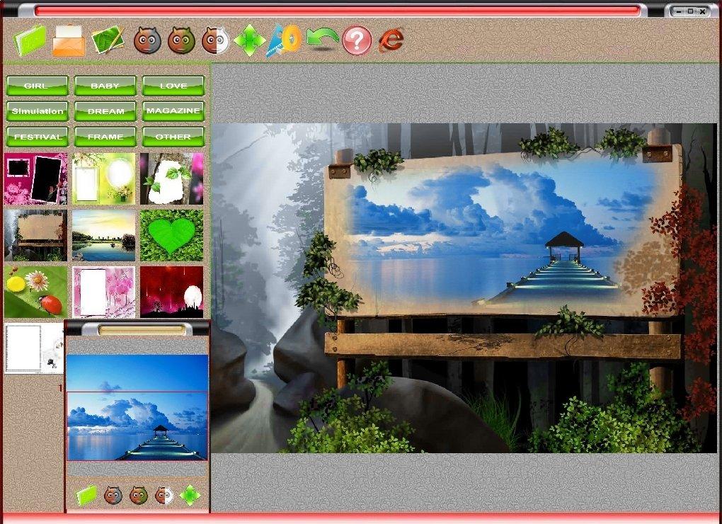 gratuitement logiciel photoshine