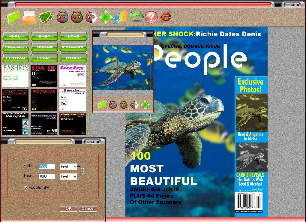 logiciel gratuit photoshine