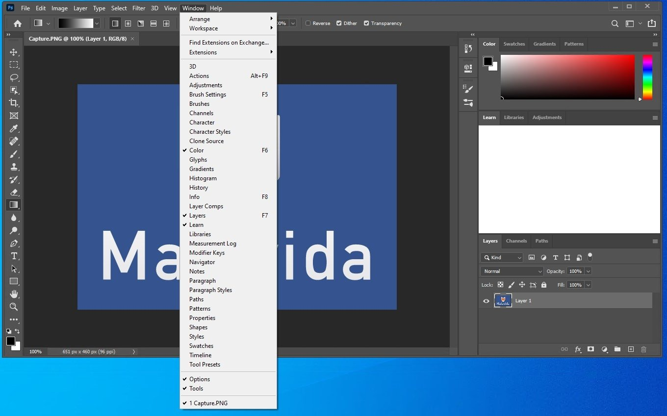 Photoshop CC 2019 20 0 0 - Download for PC Free