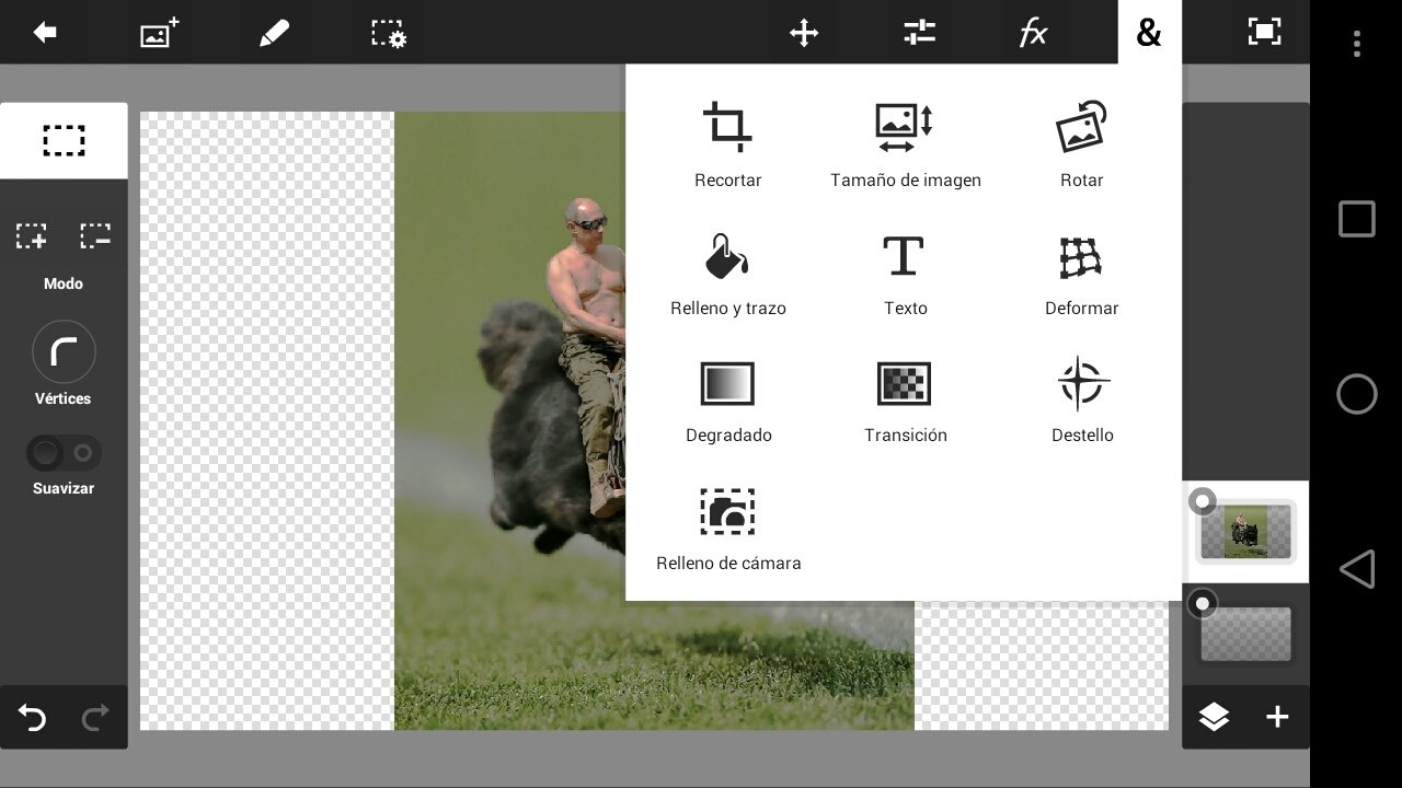 Phone photoshop touch for apk