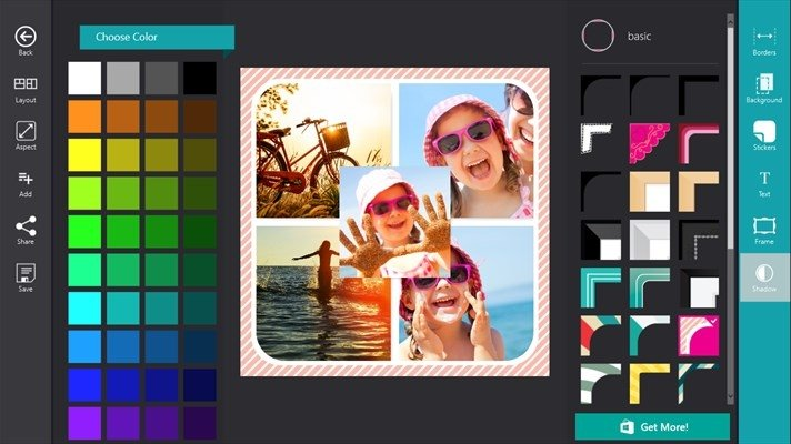 Download phototastic collage gratis in italiano for Collage foto online gratis italiano