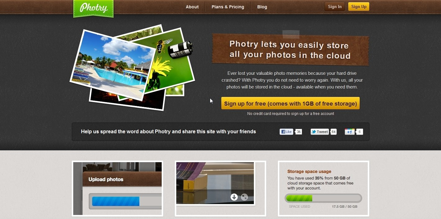 Photry Webapps image 5