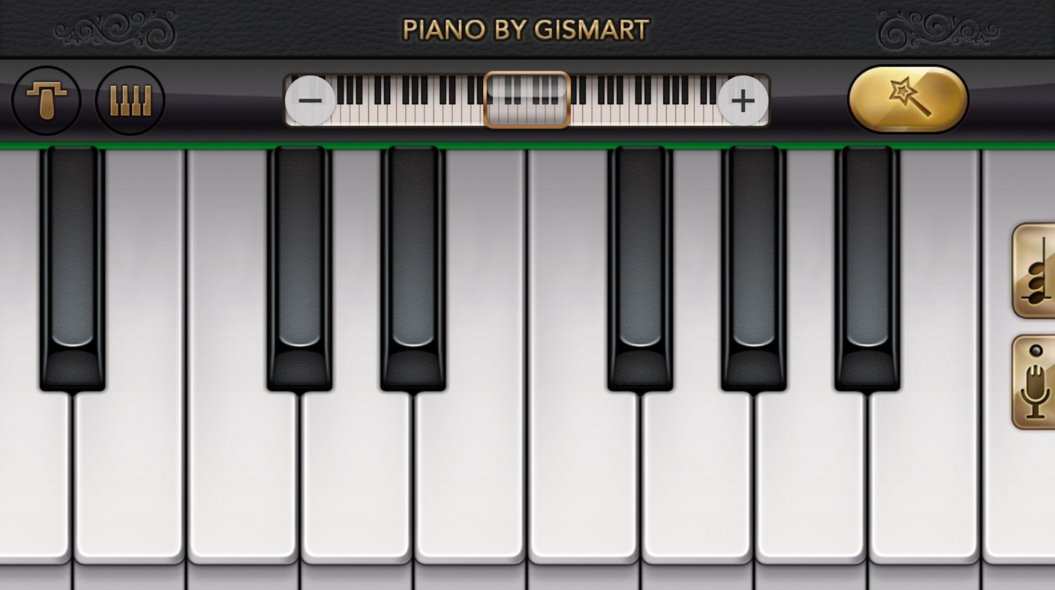 Piano 1 60 Download For Android Apk Free