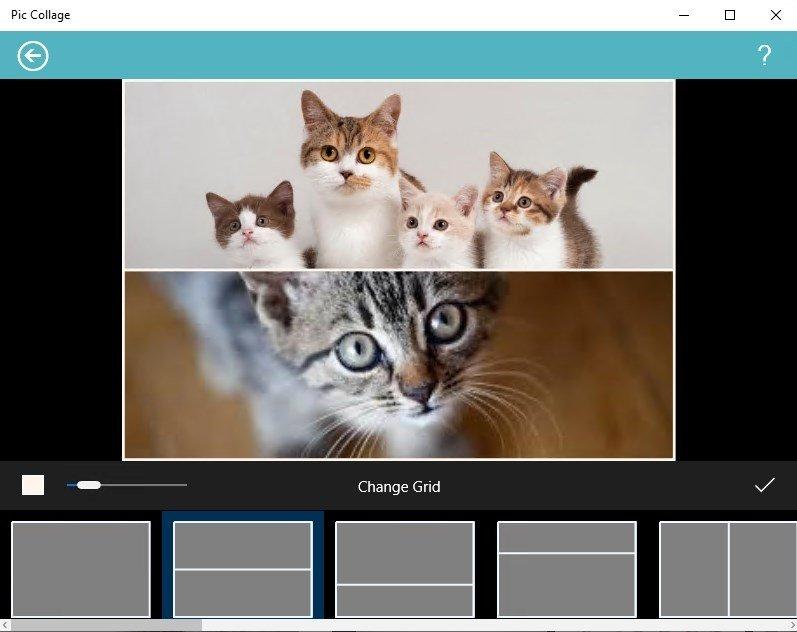 Pic Collage - Download für PC Kostenlos
