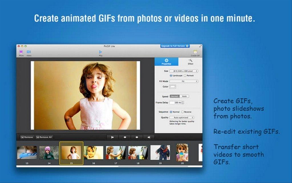 PicGIF Mac image 5