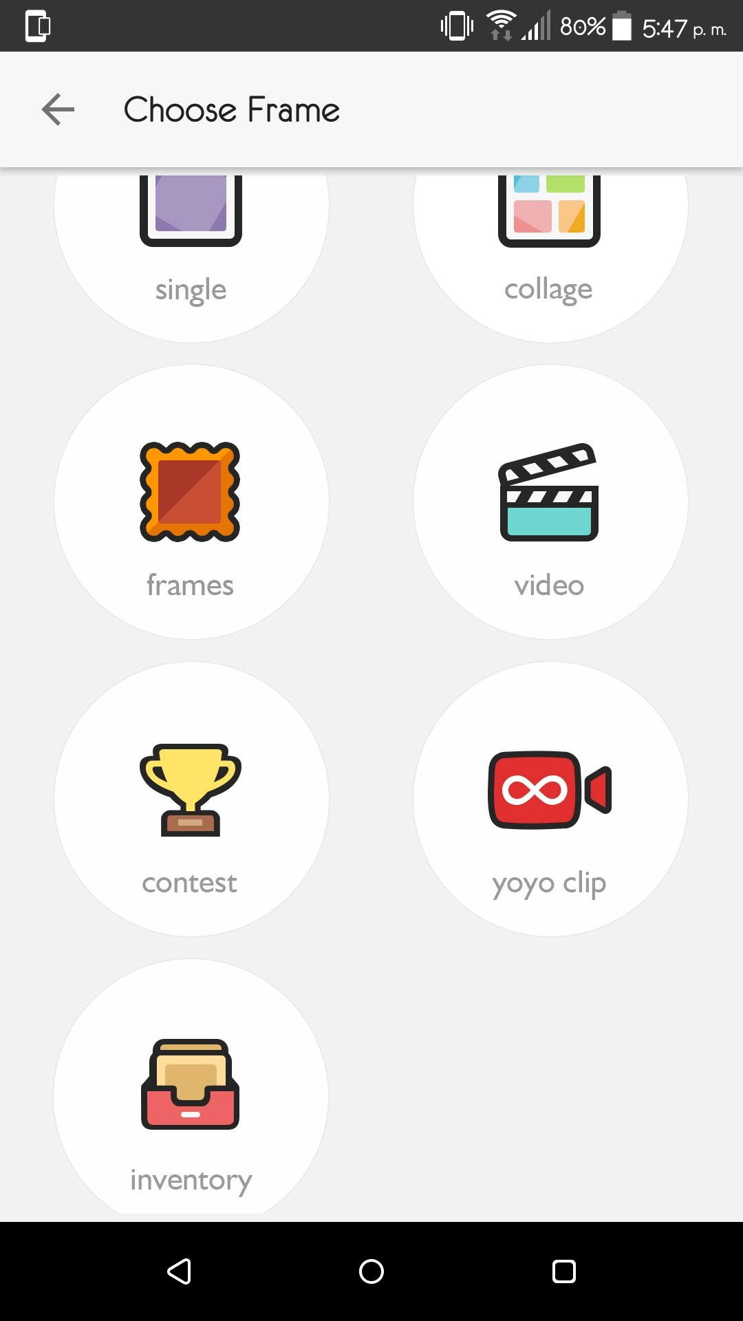 Download PicMix - Photos in Collages 7.7.4 Android - APK Free