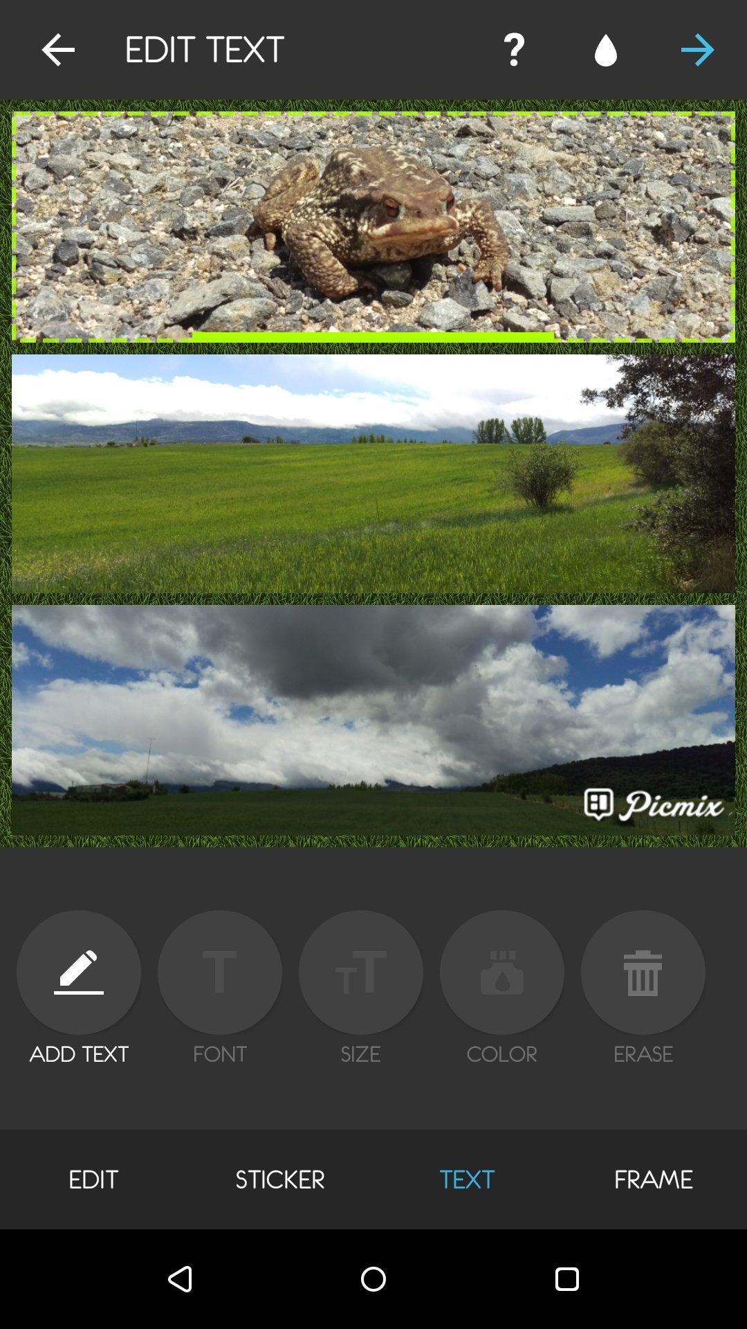 PicMix 7.8.0 - Download für Android APK Kostenlos
