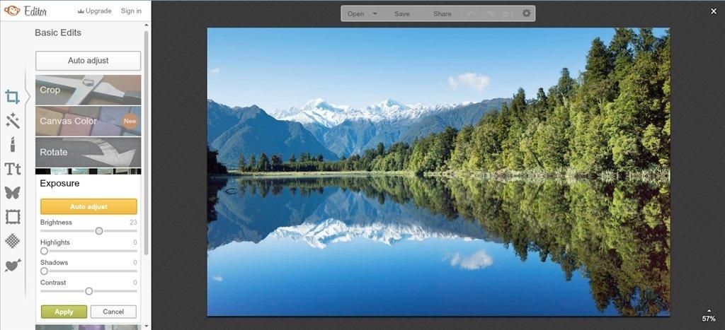 PicMonkey Webapps image 5