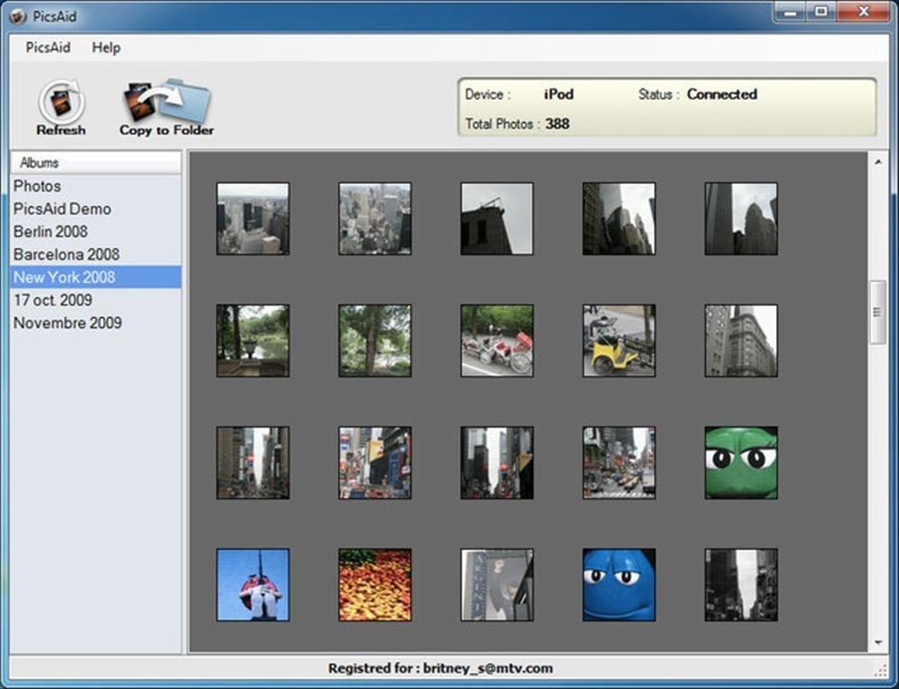 PicsAid image 2