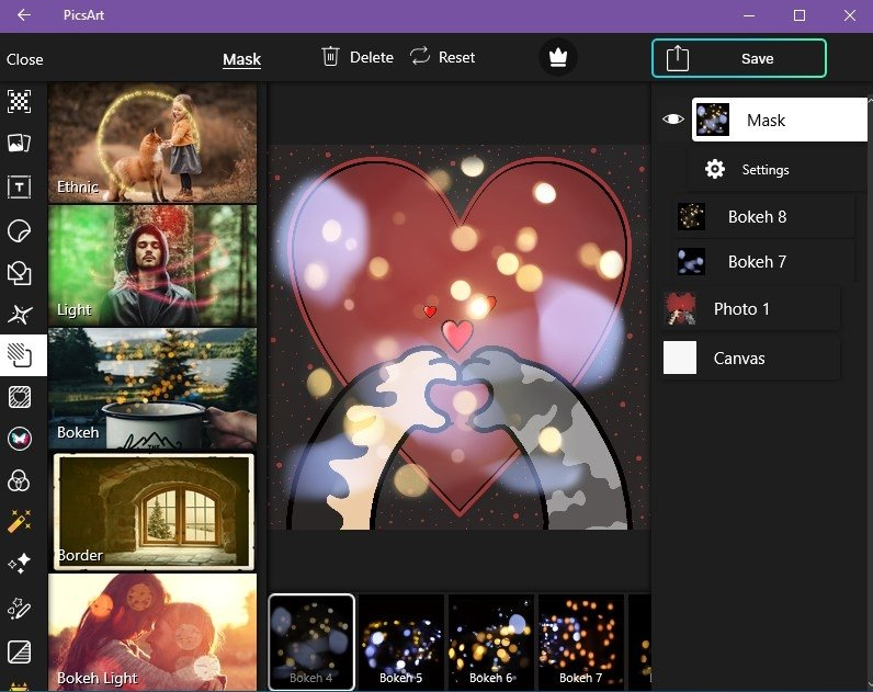 PicsArt 9.1.2.0 - Download for PC Free