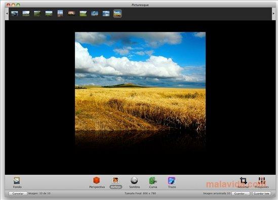 Picturesque Mac image 4