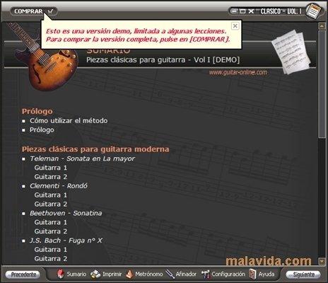 Méthodes de Guitare & Logiciels PC image 6