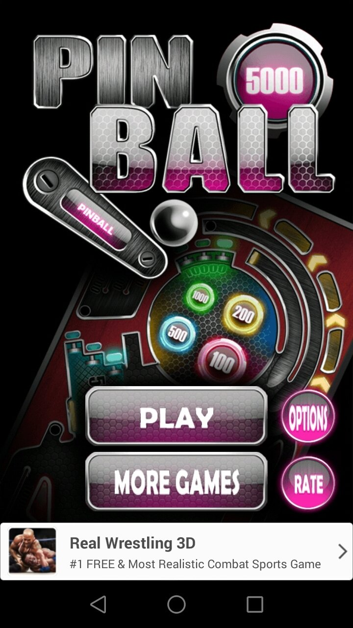 Pinball Pro Android image 6
