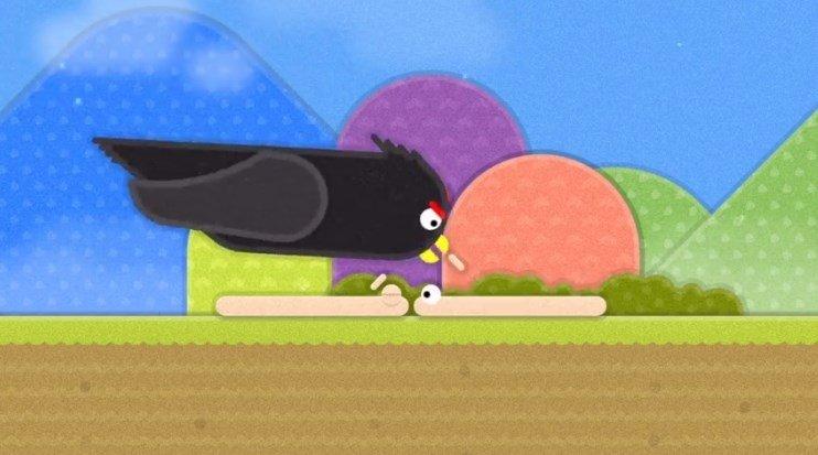Pinchworm iPhone image 5