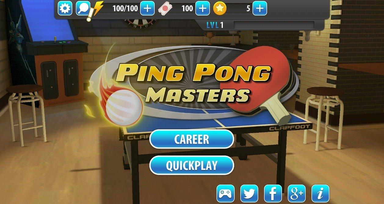 download game ping pong pc