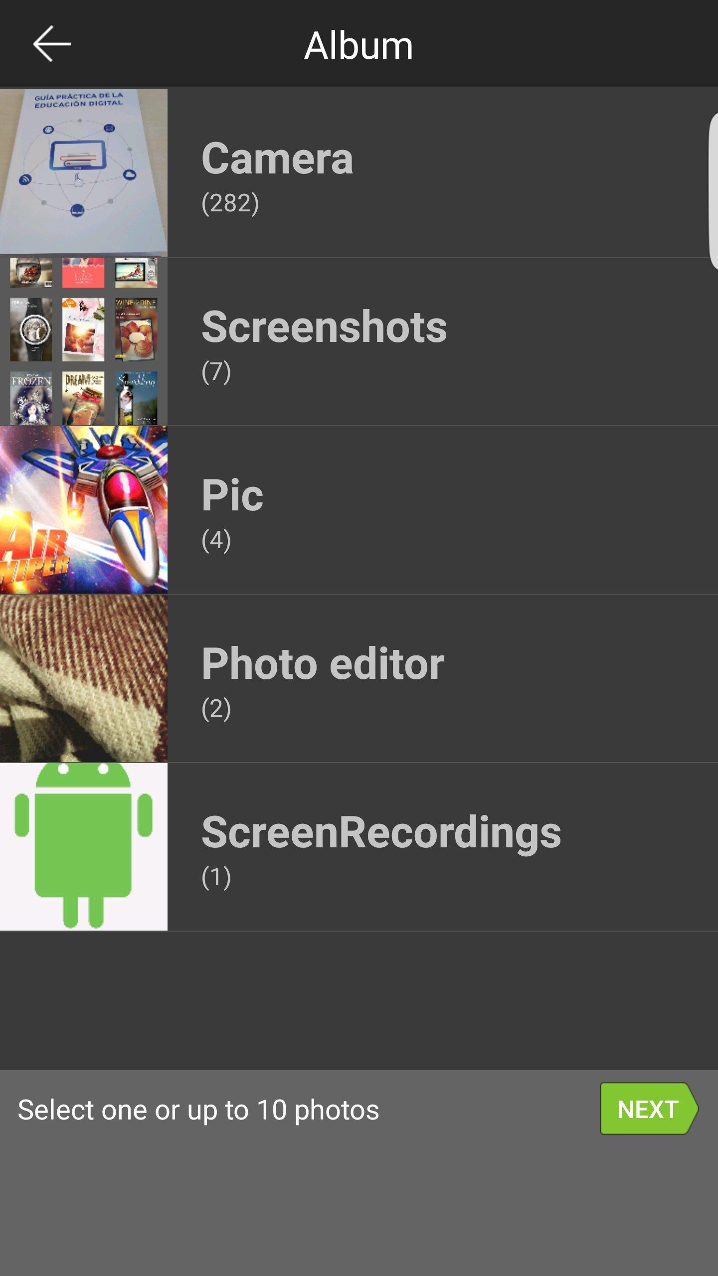Descargar pip camera 4 8 0 android apk gratis for Camera gratis