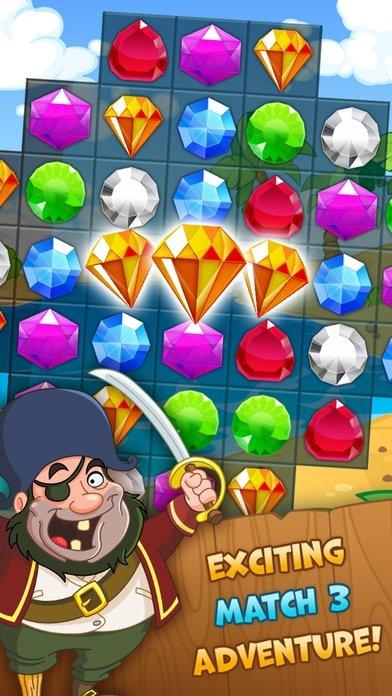 Гра скарби піратів грати онлайн