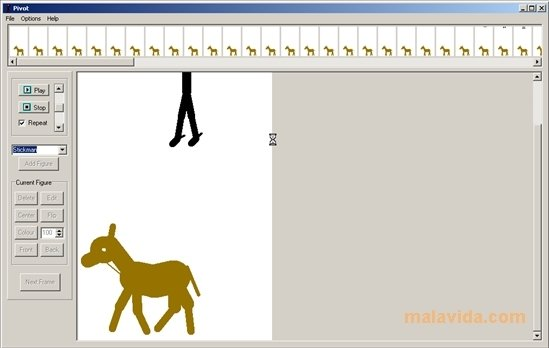 descargar pivot stickfigure animator gratis