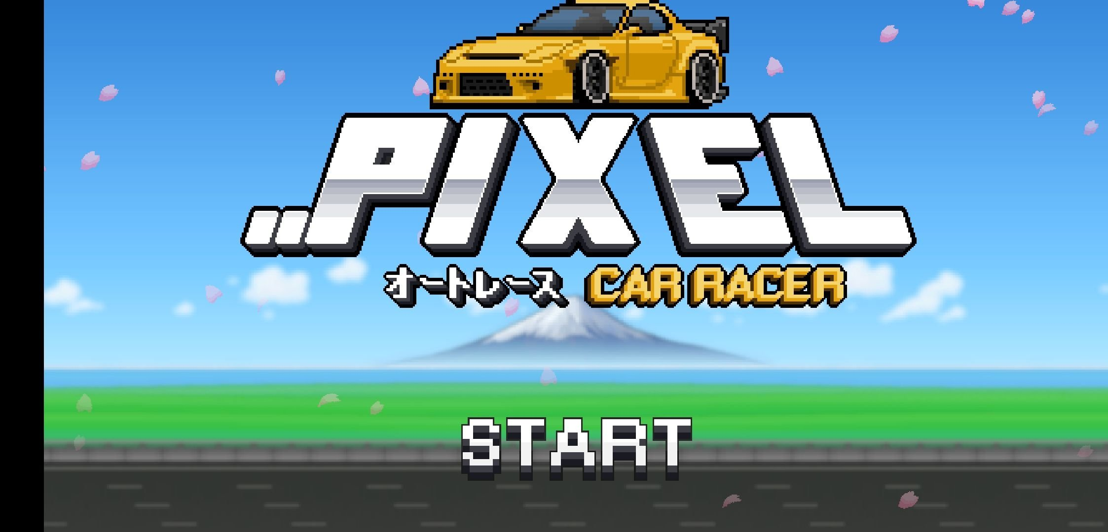 Pixel Car Racer 1 1 67 - Download for Android APK Free