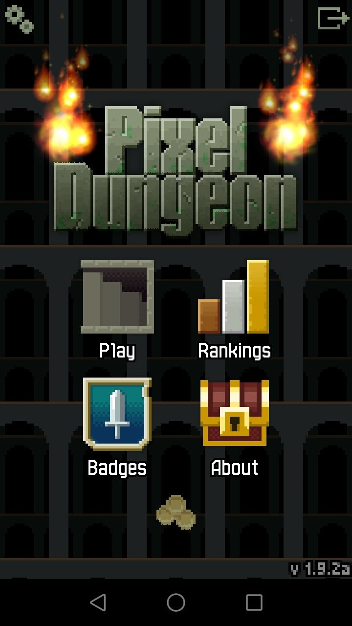 Pixel Dungeon Android image 7