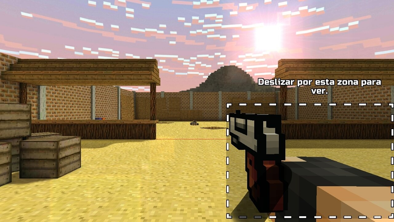 Pixel Gun 3D Android image 8