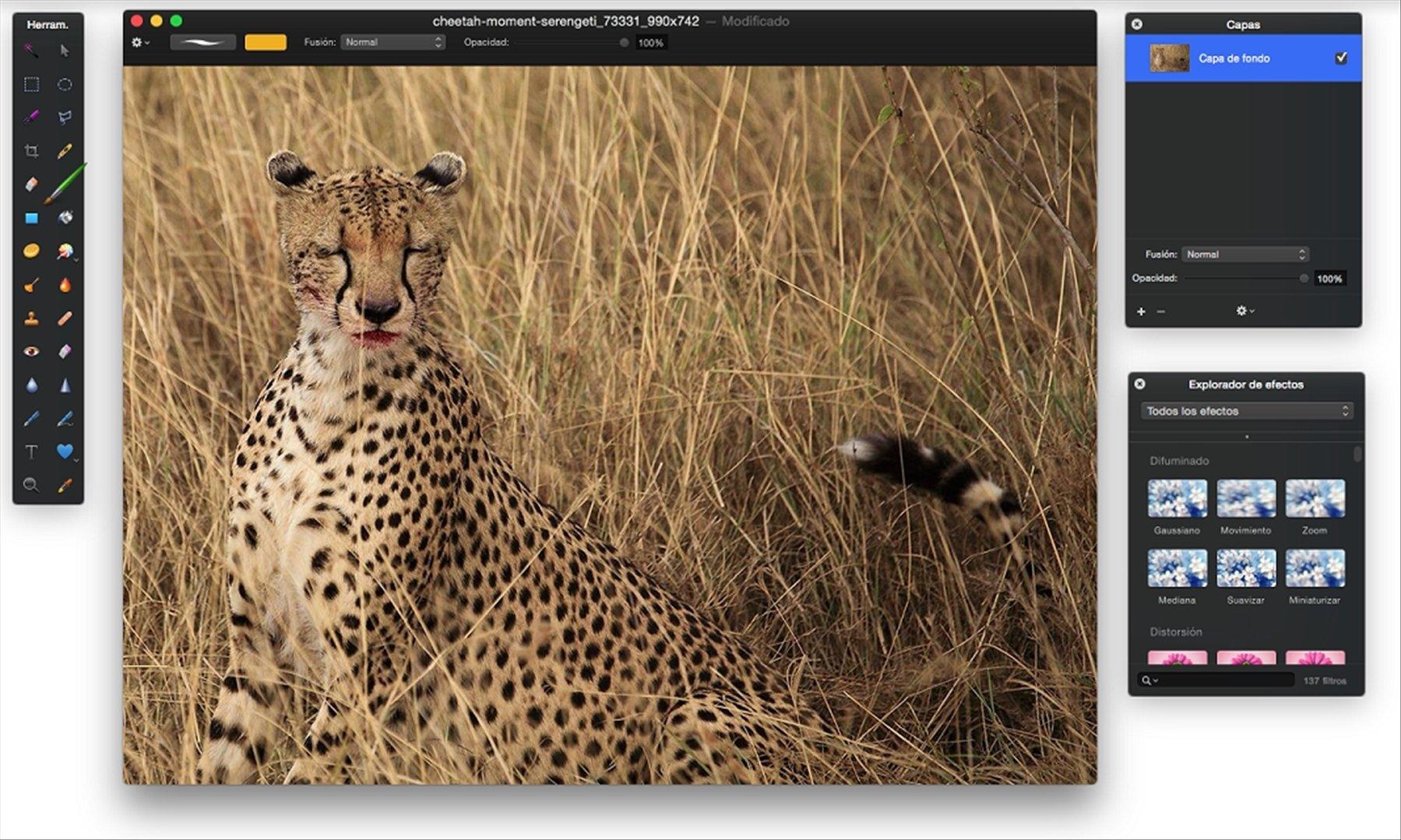 Pixelmator Mac image 8