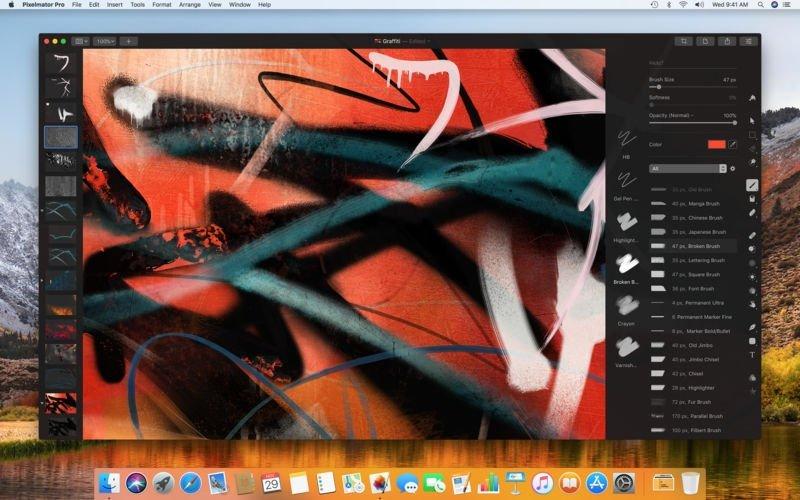 Pixelmator pro 1.2.0 download free