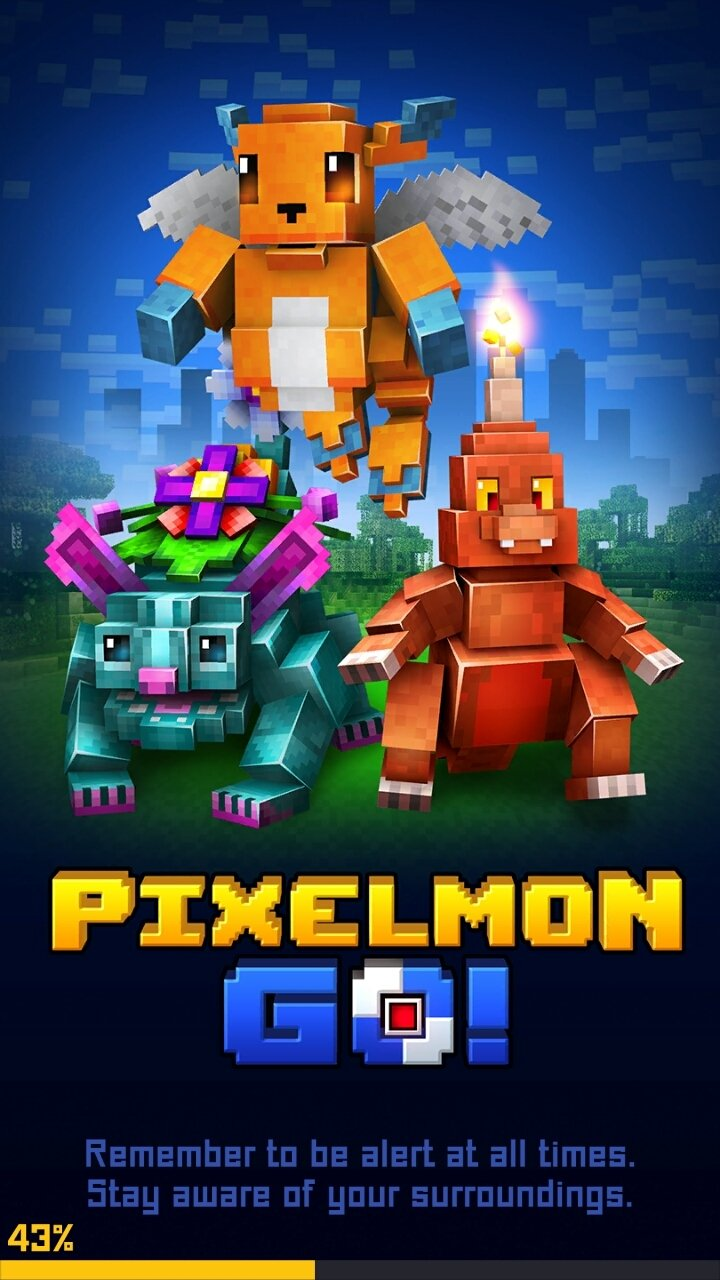 Pixelmon GO Android image 7