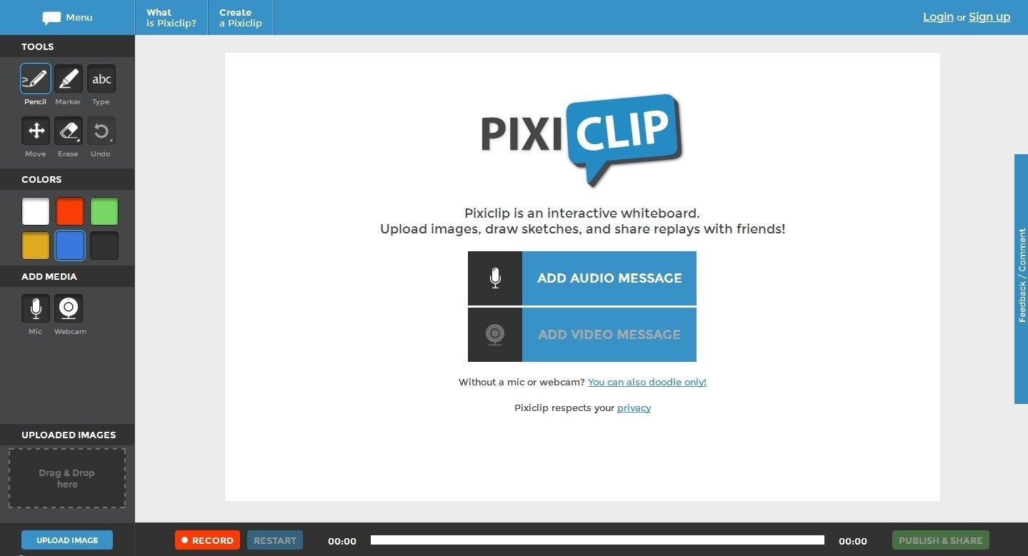 PixiClip Webapps image 6