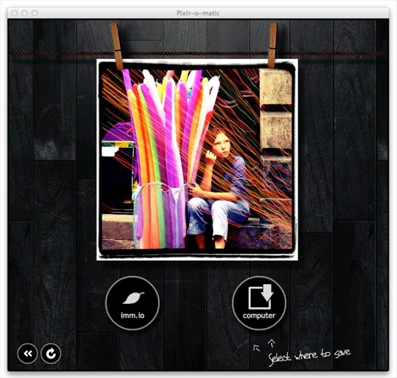 A Free Design & photography program for Mac