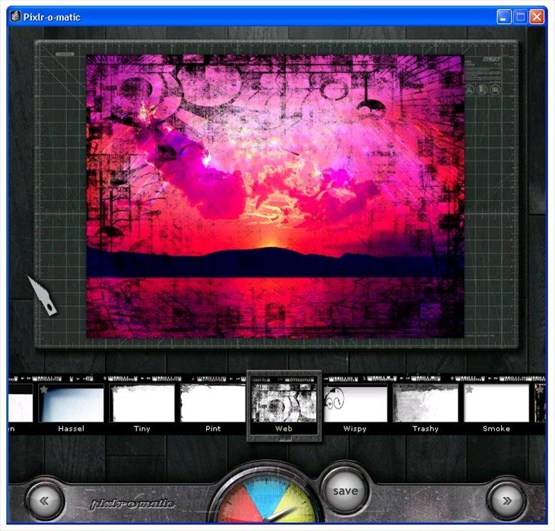 pixlr express download for windows 7